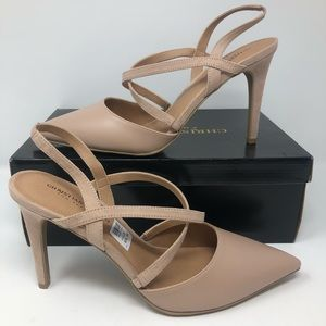 NEW Christian Siriano Haven pointed toe size 13